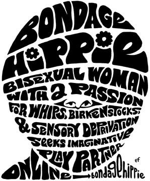 Bondage Hippie