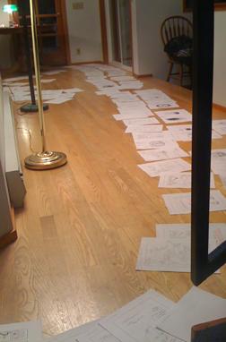 RetreatDec2010SpreadOnFloor